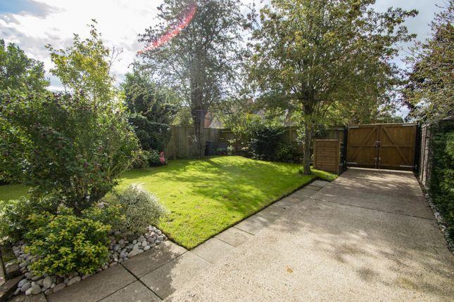 Garden of West Chiltern, Woodcote, Reading RG8