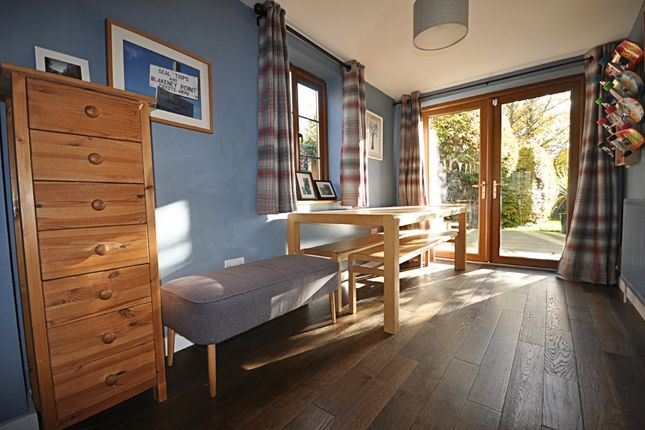 Thumbnail Cottage for sale in Frenze Road, Diss