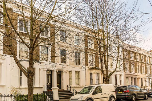 Thumbnail Maisonette to rent in Chesterton Road, North Kensington