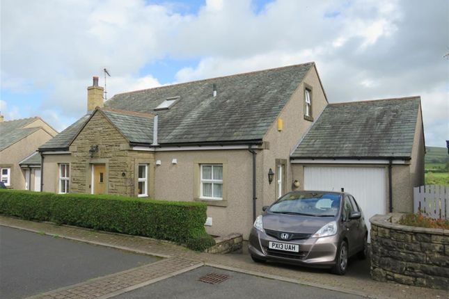 Thumbnail Detached house for sale in Sun Croft, Ireby, Wigton