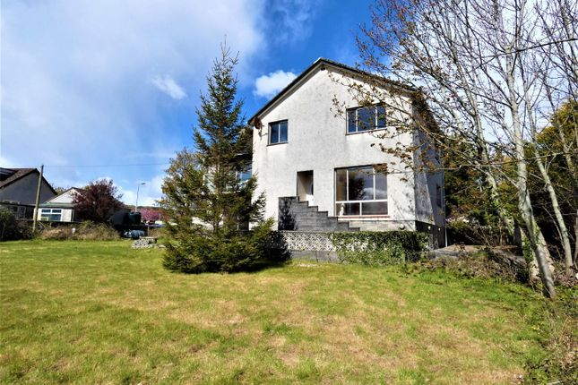 3 bed property for sale in Ferry Road, Millport, Isle Of Cumbrae KA28