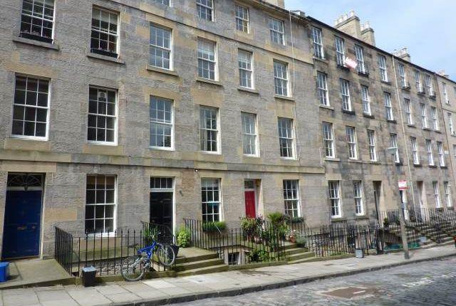 Thumbnail Flat to rent in Gayfield Square, Newtown, Edinburgh