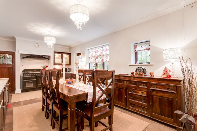 Thumbnail Detached bungalow for sale in Ackworth Road, Pontefract