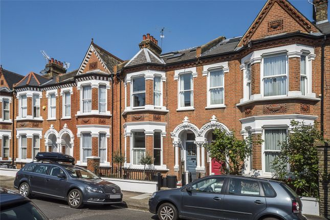 Thumbnail Property for sale in Sumburgh Road, London