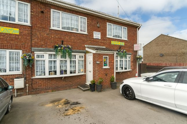 Thumbnail Semi-detached house for sale in Seaholme Road, Mablethorpe