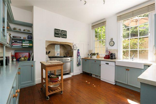 Kitchen of Prior Park Buildings, Bath BA2