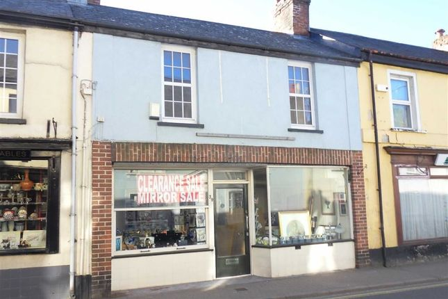 Thumbnail Property for sale in Bridge Street, Usk, Monmouthshire