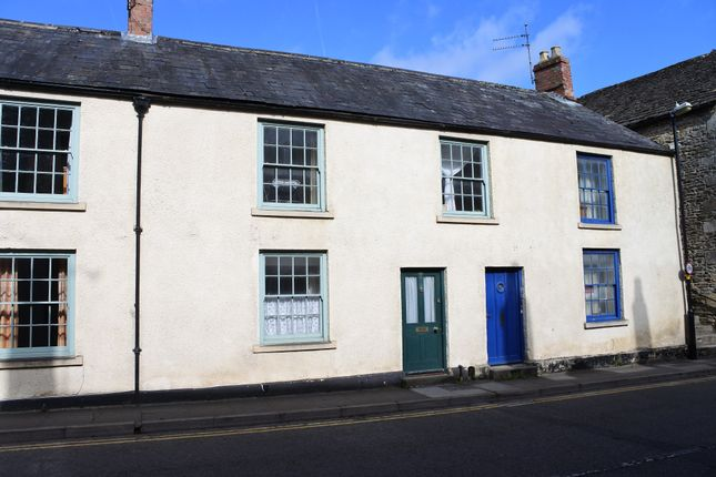 Thumbnail Terraced house to rent in Oxford Street, Malmesbury