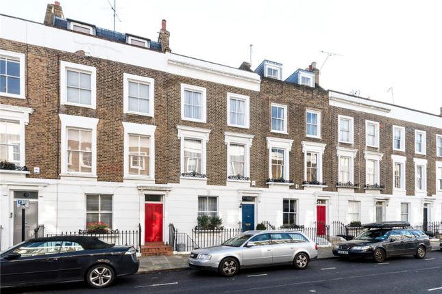 Thumbnail Terraced house for sale in Edis Street, London