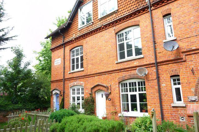 Thumbnail Property to rent in Newbury Business Park, London Road, Newbury