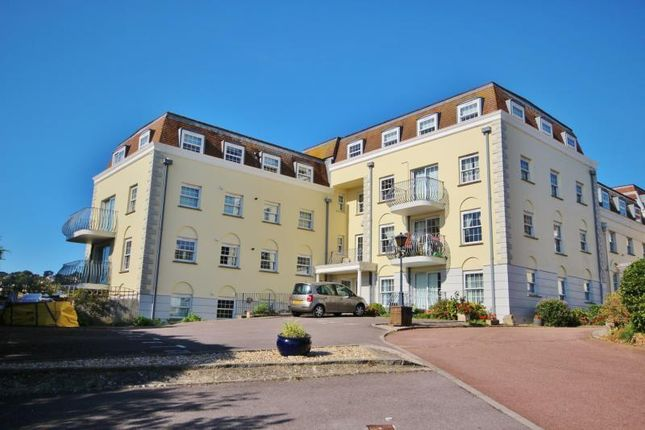 2 bed flat for sale in Charmouth Road, Lyme Regis