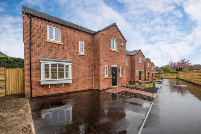 Thumbnail Detached house for sale in Penny Gardens, Derby Road, Bramcote