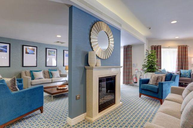 Residents Lounge of Redfields Lane, Church Crookham, Fleet GU52