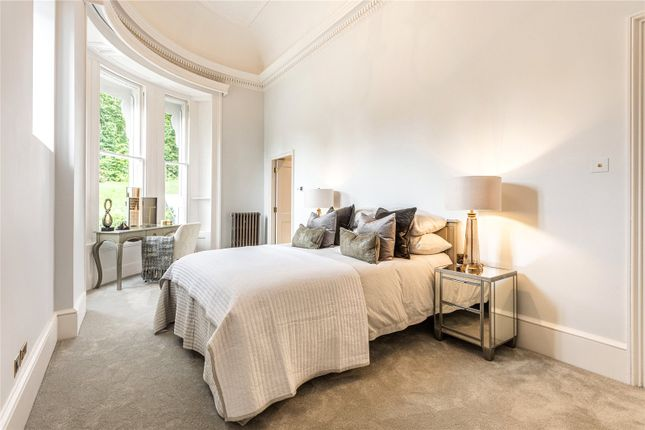 Thumbnail Flat for sale in Plot 5- The Scott, The Mansion At Sundridge Park, Willoughby Lane, Bromley