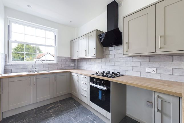 Kitchen Area of The Loftings, Waterside Road, Barton-Upon-Humber, North Lincolnshire DN18