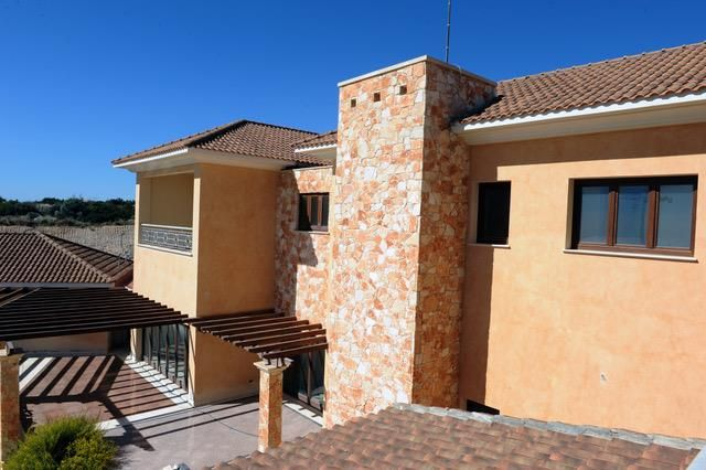 Thumbnail Detached house for sale in Limassol, Limassol, Cyprus