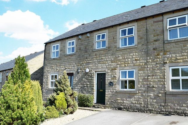 Thumbnail Cottage to rent in Lumsdale Road, Matlock, Derbyshire