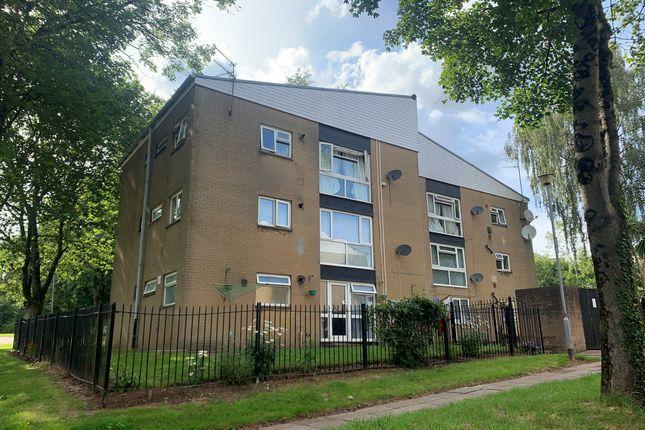 Flat for sale in Wern Goch West, Cardiff
