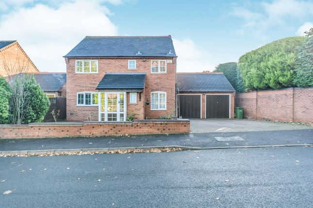 Detached house in  Chadwell Drive  Shirley  Solihull  Birmingham
