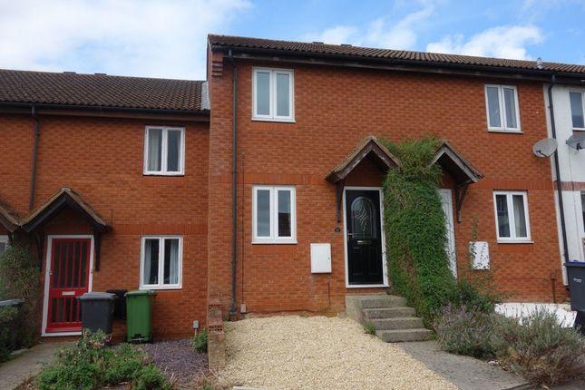 Thumbnail Property to rent in Blenheim Park, Bowerhill, Melksham