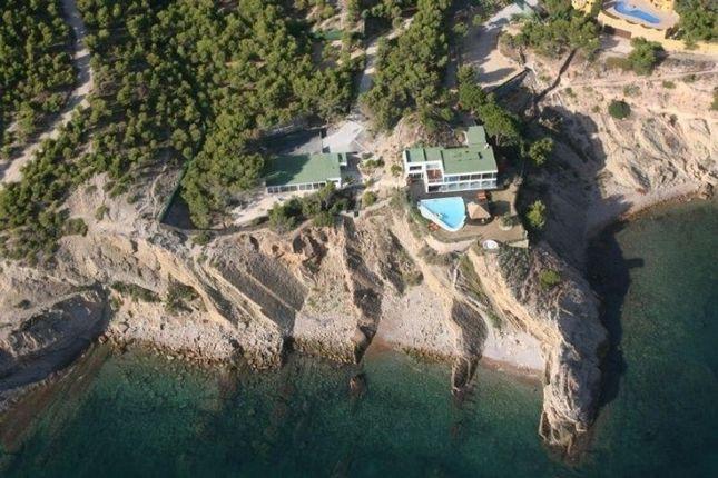 Thumbnail Detached house for sale in Altea, Alicante, Spain