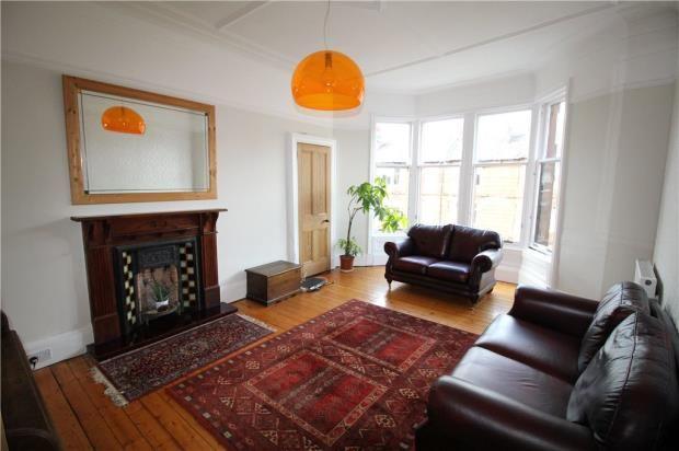 Thumbnail Flat to rent in Novar Drive, Glasgow, Lanarkshire