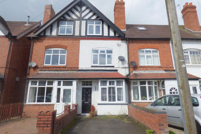 3 bed terraced house for sale in School Street, Wolston, Coventry