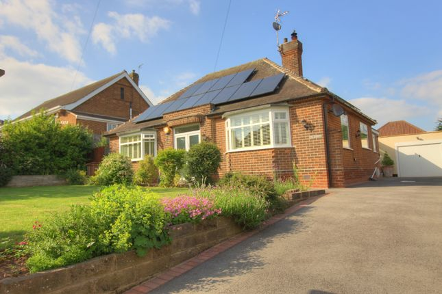 Thumbnail Bungalow for sale in Appletree Lane, Gedling, Nottingham