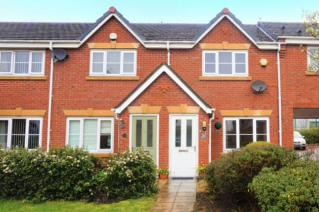 Thumbnail Terraced house for sale in Heathfield Drive, Bootle