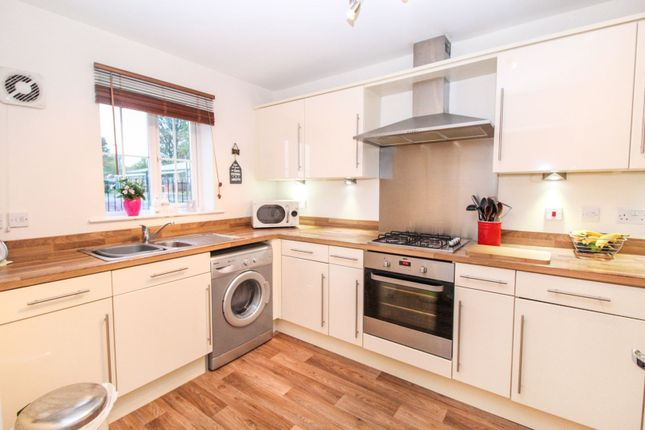 Kitchen of Rennison Mews, Blaydon NE21