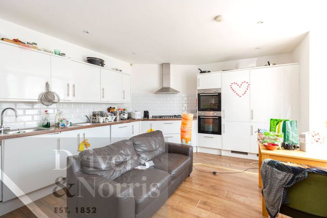 Thumbnail Property to rent in Digby Crescent, Finsbury Park, London