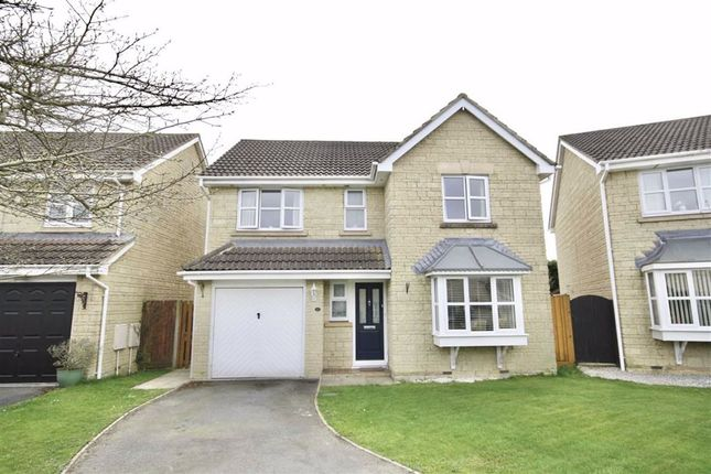 4 bed detached house for sale in Sutherland Crescent, Chippenham, Wiltshire SN14