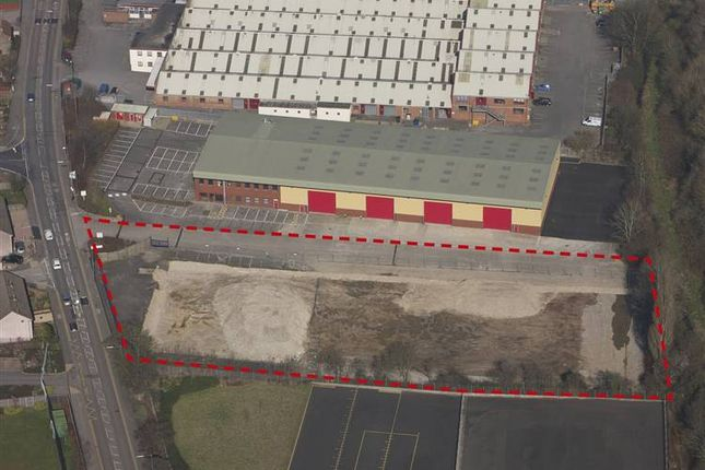 Thumbnail Industrial for sale in Kingswood, Bristol