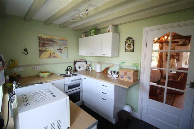 Kitchen of Parc Terrace, Gwel Fynydd, Llangoed LL58