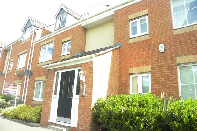 Thumbnail Flat for sale in The Beacons, Seaton Delaval, Tyne & Wear