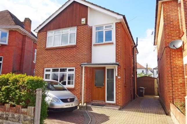 Thumbnail Property for sale in Student House, Frederica Road, Winton, Bournemouth