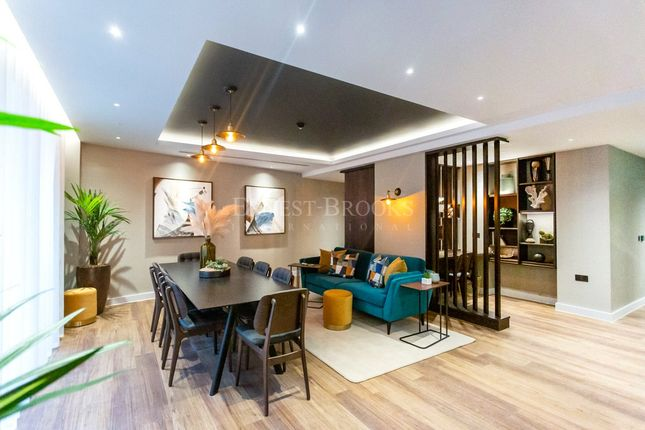 Studio for sale in Affinity Tower, Grand Union, Beresford Avenue, Alperton HA0