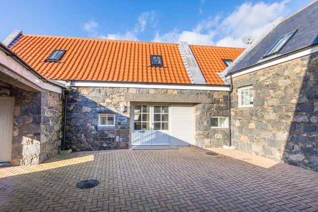 Thumbnail Barn conversion for sale in Rue De Dol, St. Sampson, Guernsey