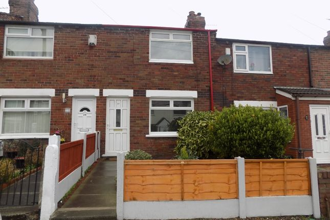 2 bed terraced house to rent in Yew Tree Avenue, St Helens WA9