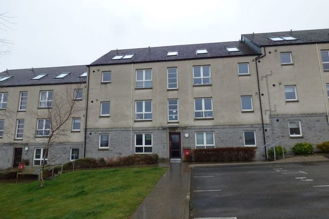 Thumbnail Flat for sale in Brimmond View, Dyce