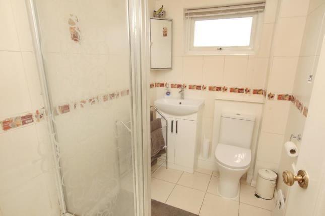 Bathroom of Grasby Court, Bramley, Rotherham, South Yorkshire S66