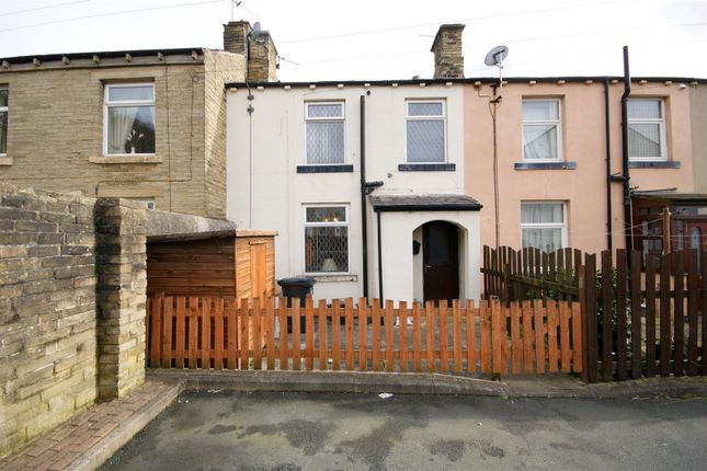 Thumbnail Terraced house for sale in Cross Place, Brighouse