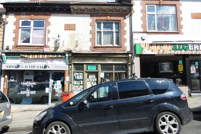 Thumbnail Flat for sale in Eggington Street, Evington, Leicester