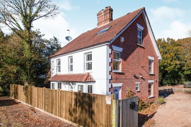 Thumbnail Detached house for sale in The Mount, Flimwell, Wadhurst, East Sussex
