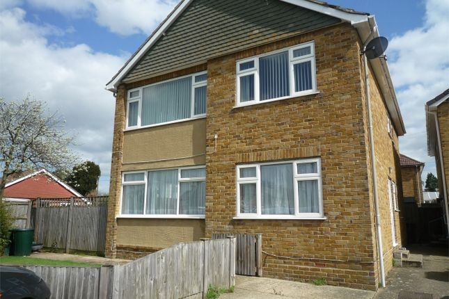 Thumbnail Flat to rent in Millstrood Road, Whitstable, Kent