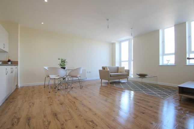 Thumbnail Flat to rent in Riverhill Apartments, London Road, Maidstone
