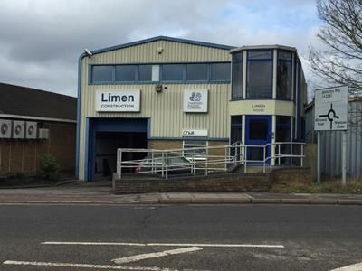 Thumbnail Office for sale in Limen House, Sir Thomas Longley Road, Medway City Estate, Rochester, Kent