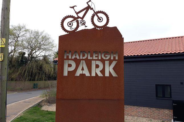 Photo 5 of Hadleigh Park Business Park, Unit 5, Chapel Lane, Hadleigh, Essex SS7