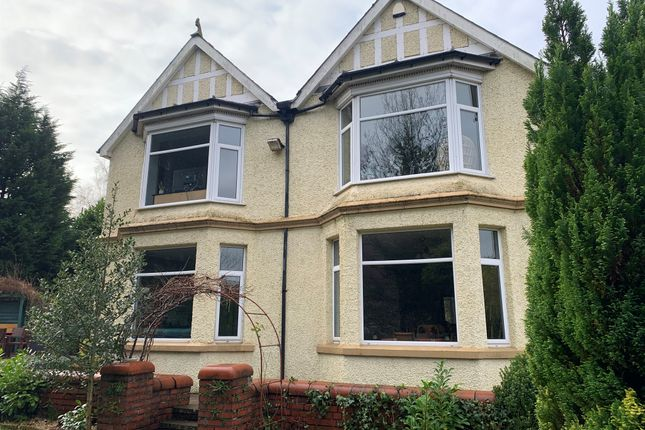 Thumbnail Detached house for sale in Llwynypia Road, Tonypandy