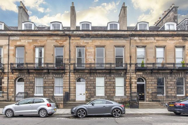 Thumbnail Flat for sale in 18/2 Manor Place, West End